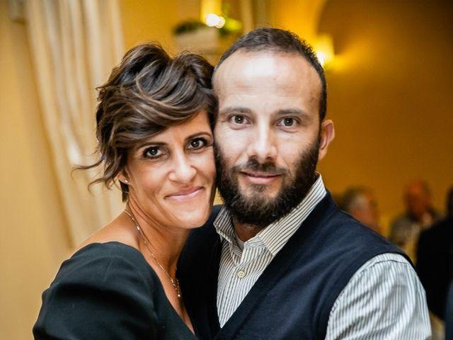 Il matrimonio di Filippo e Maddalena a Cazzago San Martino, Brescia 276