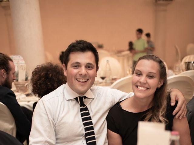 Il matrimonio di Filippo e Maddalena a Cazzago San Martino, Brescia 287