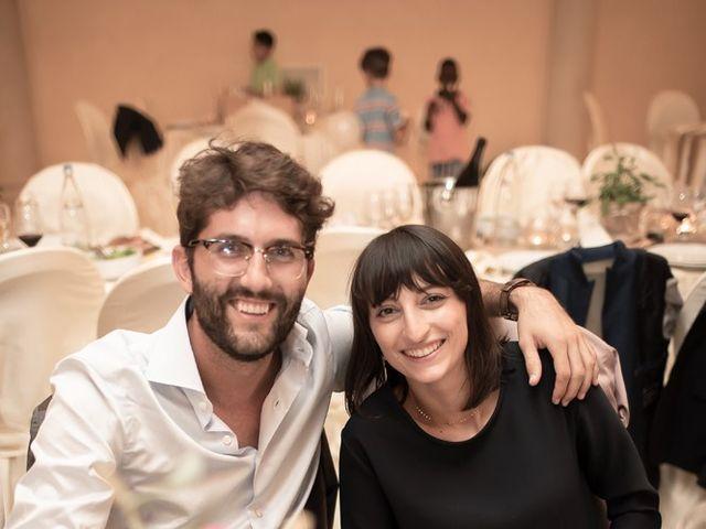 Il matrimonio di Filippo e Maddalena a Cazzago San Martino, Brescia 288