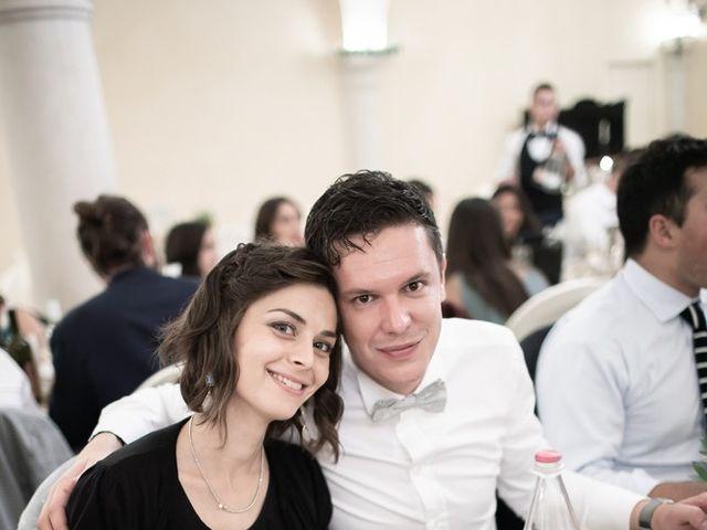 Il matrimonio di Filippo e Maddalena a Cazzago San Martino, Brescia 296