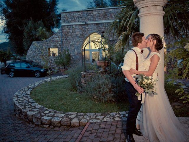 Il matrimonio di Filippo e Maddalena a Cazzago San Martino, Brescia 298