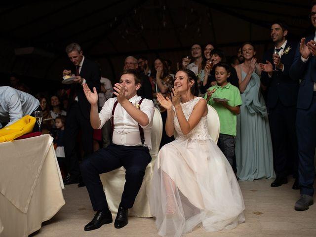 Il matrimonio di Filippo e Maddalena a Cazzago San Martino, Brescia 336