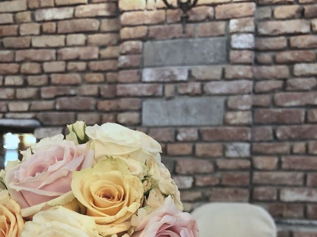 Il matrimonio di Marco  e Jessica  a Ternate, Varese 10
