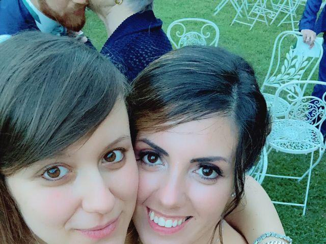 Il matrimonio di Marco  e Jessica  a Ternate, Varese 11