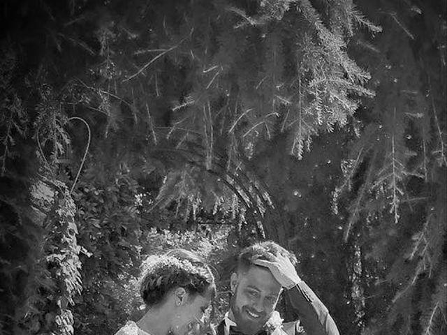 Il matrimonio di Marco  e Jessica  a Ternate, Varese 12