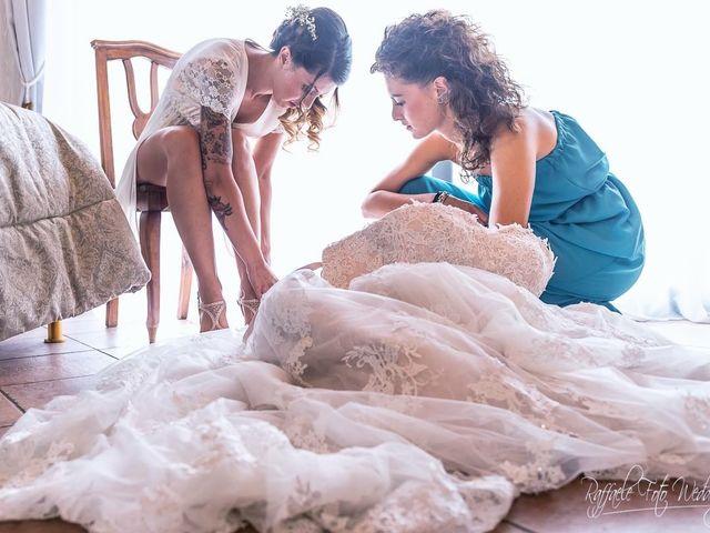 Il matrimonio di Marco  e Jessica  a Ternate, Varese 2