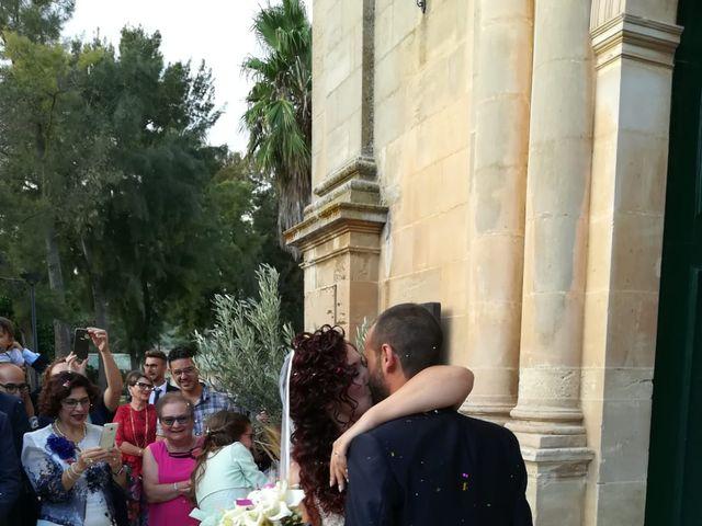 Il matrimonio di Marco e Eva a Ragusa, Ragusa 4