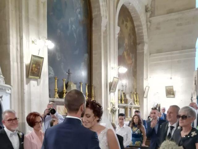 Il matrimonio di Marco e Eva a Ragusa, Ragusa 6