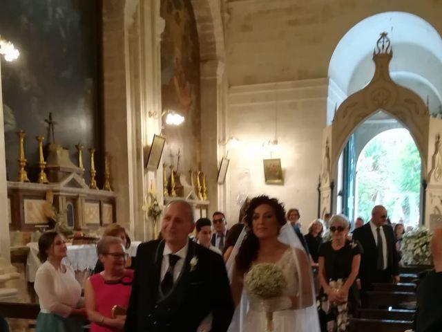 Il matrimonio di Marco e Eva a Ragusa, Ragusa 7