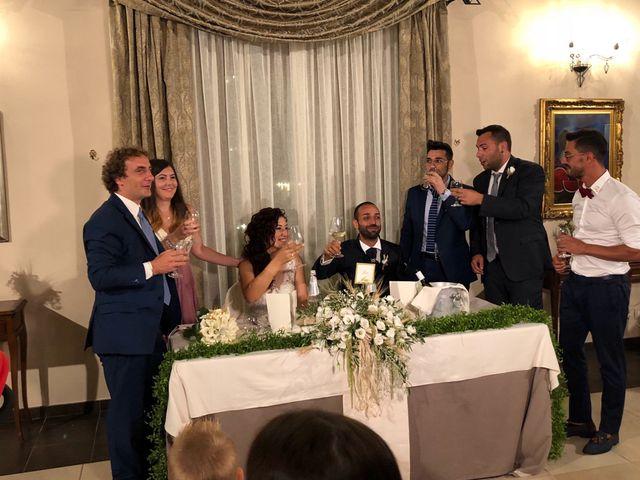 Il matrimonio di Marco e Eva a Ragusa, Ragusa 8