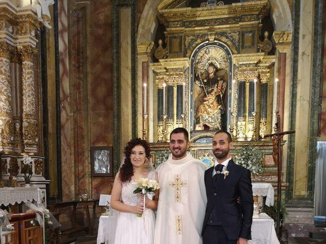 Il matrimonio di Marco e Eva a Ragusa, Ragusa 10