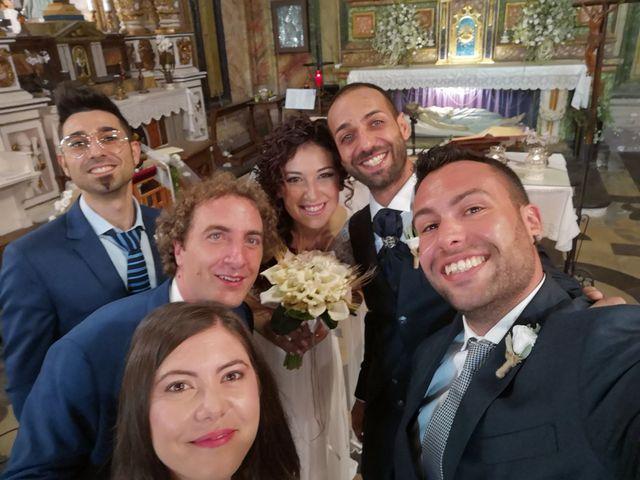 Il matrimonio di Marco e Eva a Ragusa, Ragusa 11