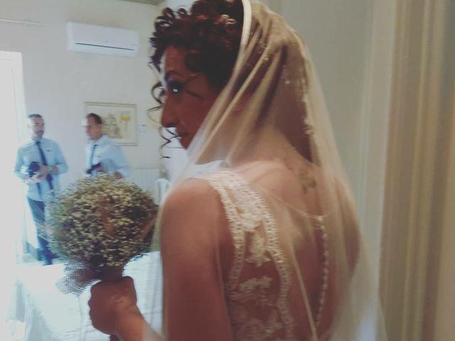 Il matrimonio di Marco e Eva a Ragusa, Ragusa 14