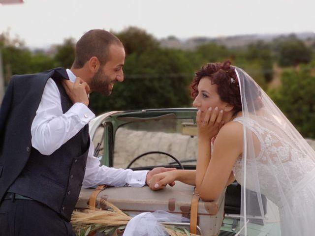 Il matrimonio di Marco e Eva a Ragusa, Ragusa 16