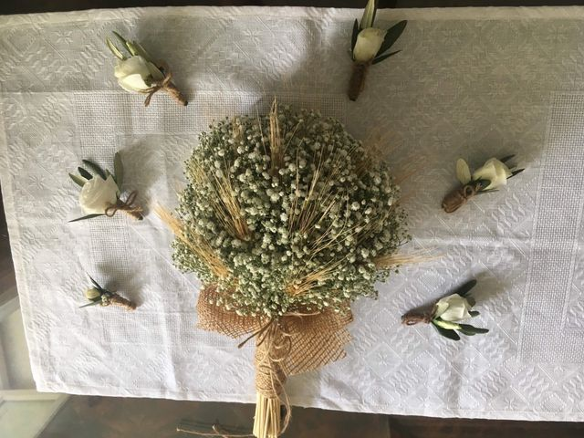 Il matrimonio di Marco e Eva a Ragusa, Ragusa 20