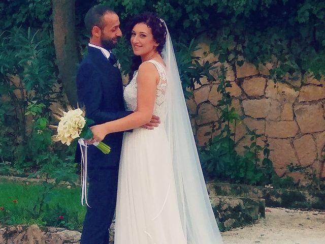 Il matrimonio di Marco e Eva a Ragusa, Ragusa 21