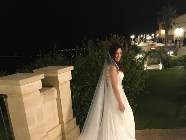 Il matrimonio di Marco e Eva a Ragusa, Ragusa 23