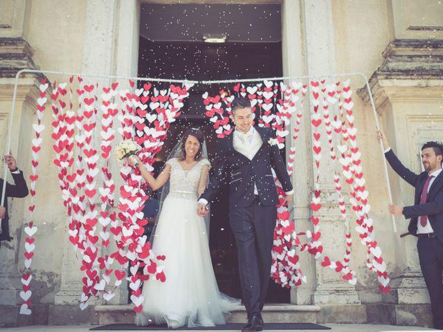 Il matrimonio di Massimo e Marta a Castello di Godego, Treviso 6