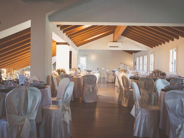 Il matrimonio di Massimo e Marta a Castello di Godego, Treviso 20
