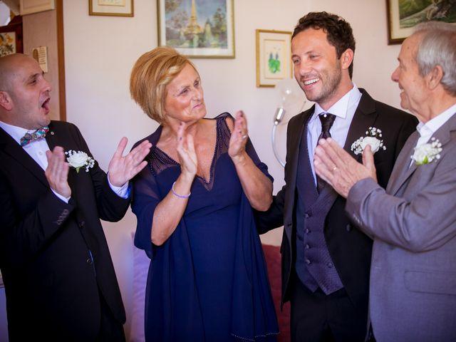 Il matrimonio di Simone e Jessica a Fermo, Fermo 2