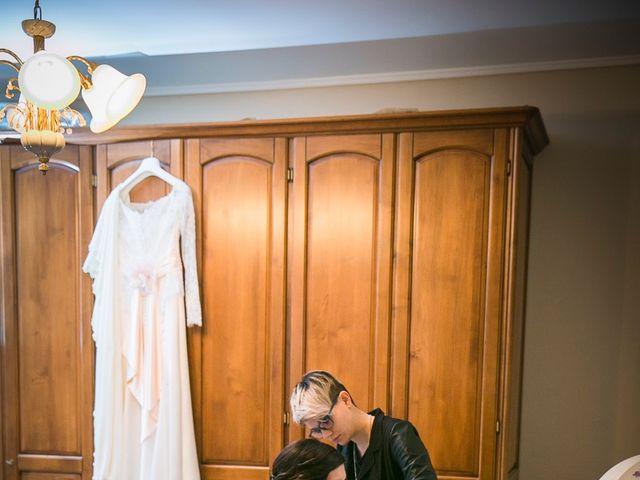 Il matrimonio di Emanuele e Sara a Mondovì, Cuneo 5