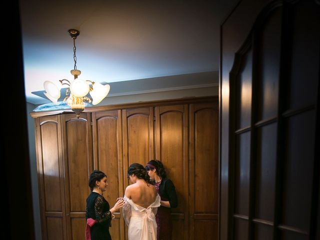 Il matrimonio di Emanuele e Sara a Mondovì, Cuneo 7