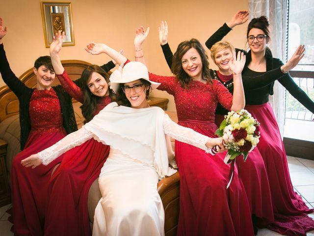 Il matrimonio di Emanuele e Sara a Mondovì, Cuneo 10
