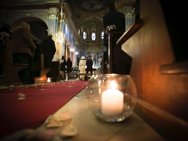 Il matrimonio di Emanuele e Sara a Mondovì, Cuneo 11