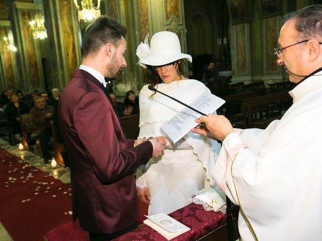 Il matrimonio di Emanuele e Sara a Mondovì, Cuneo 12