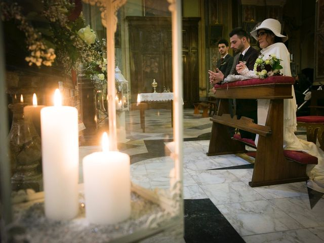 Il matrimonio di Emanuele e Sara a Mondovì, Cuneo 14
