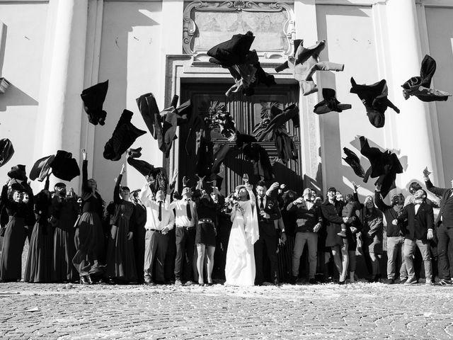 Il matrimonio di Emanuele e Sara a Mondovì, Cuneo 16