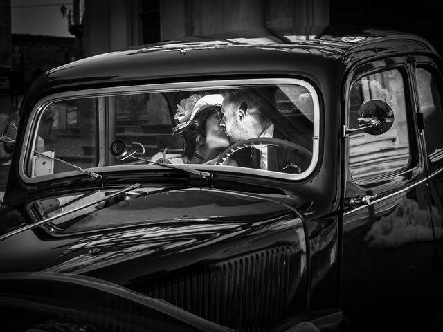 Il matrimonio di Emanuele e Sara a Mondovì, Cuneo 19