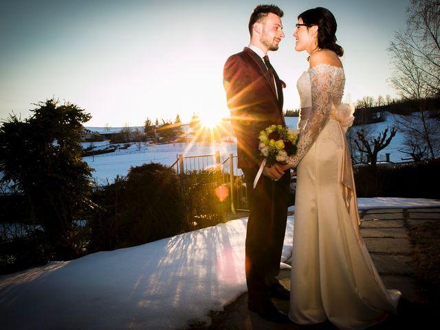Il matrimonio di Emanuele e Sara a Mondovì, Cuneo 20