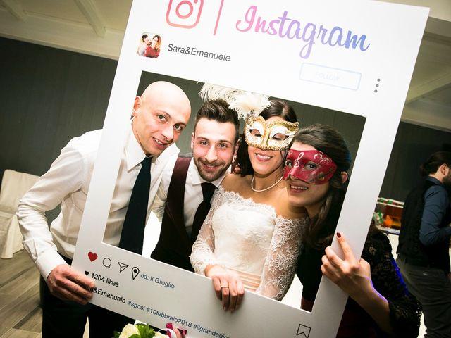 Il matrimonio di Emanuele e Sara a Mondovì, Cuneo 21