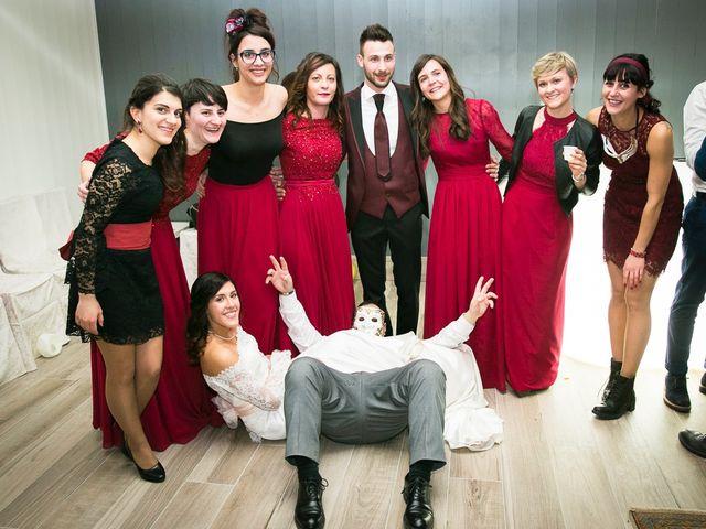 Il matrimonio di Emanuele e Sara a Mondovì, Cuneo 23