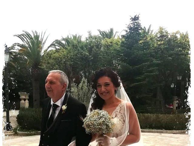 Il matrimonio di Marco e Eva a Ragusa, Ragusa 1