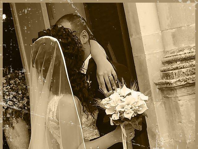 Il matrimonio di Marco e Eva a Ragusa, Ragusa 28