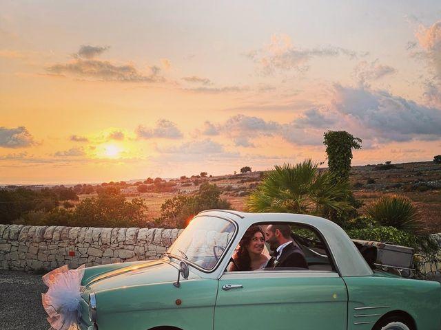 Il matrimonio di Marco e Eva a Ragusa, Ragusa 30