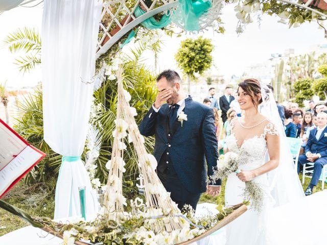 Il matrimonio di Moreno e Emanuela a Terracina, Latina 11