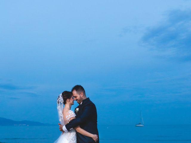 Il matrimonio di Moreno e Emanuela a Terracina, Latina 13