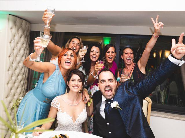 Il matrimonio di Moreno e Emanuela a Terracina, Latina 14