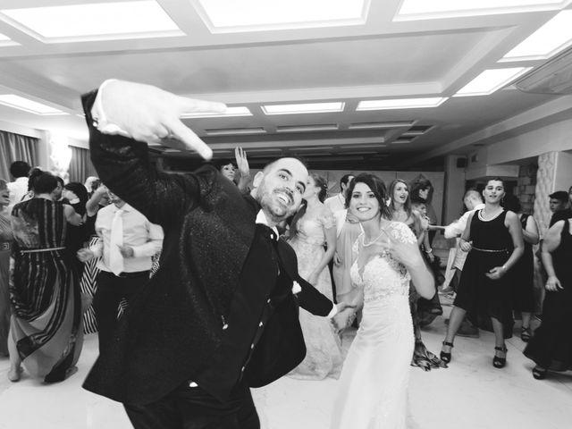 Il matrimonio di Moreno e Emanuela a Terracina, Latina 15