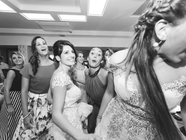 Il matrimonio di Moreno e Emanuela a Terracina, Latina 16