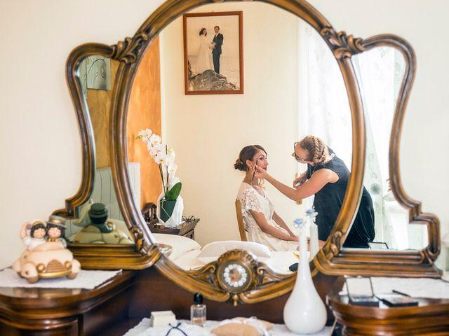 Il matrimonio di Simone e Katia a Carpenedolo, Brescia 10