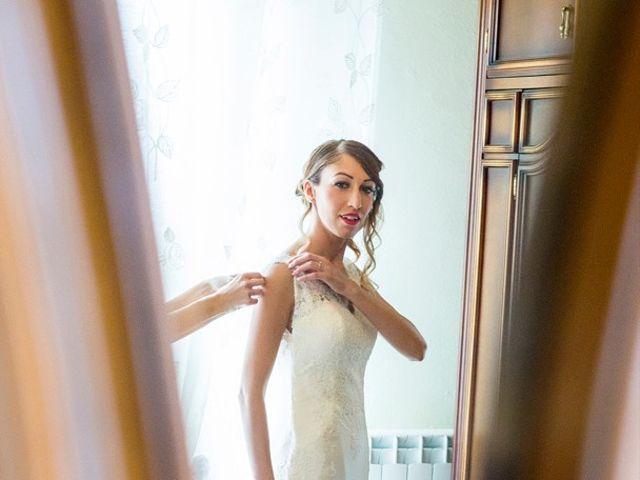 Il matrimonio di Simone e Katia a Carpenedolo, Brescia 14