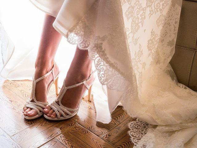 Il matrimonio di Simone e Katia a Carpenedolo, Brescia 15