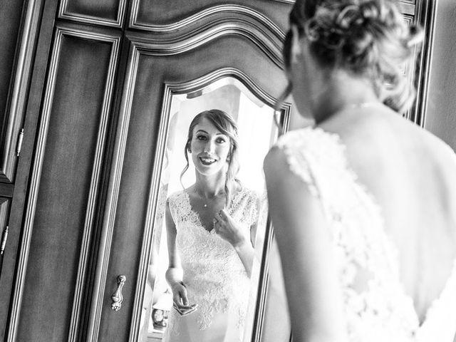 Il matrimonio di Simone e Katia a Carpenedolo, Brescia 17