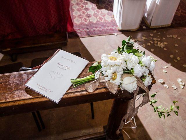 Il matrimonio di Simone e Katia a Carpenedolo, Brescia 22