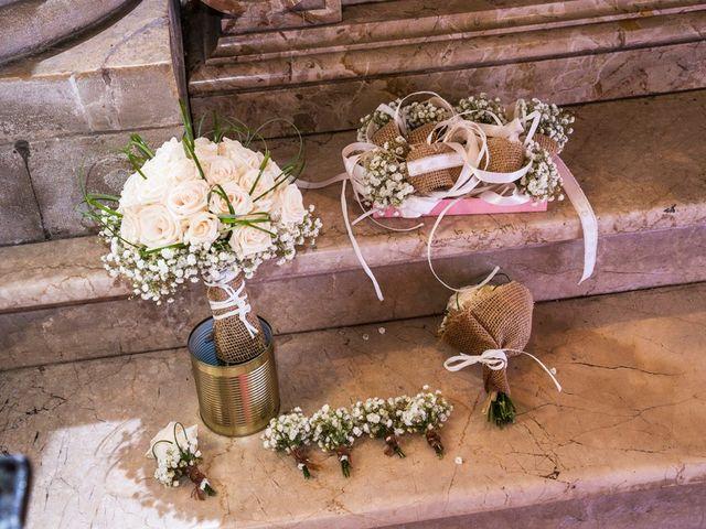 Il matrimonio di Simone e Katia a Carpenedolo, Brescia 23