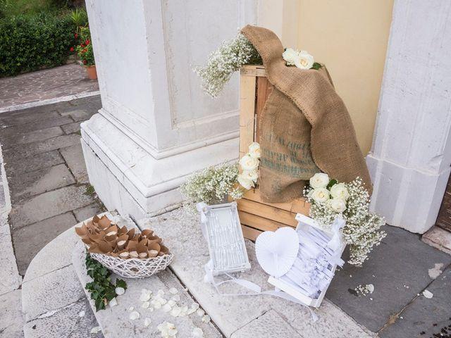 Il matrimonio di Simone e Katia a Carpenedolo, Brescia 24